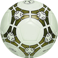 match soccer ball